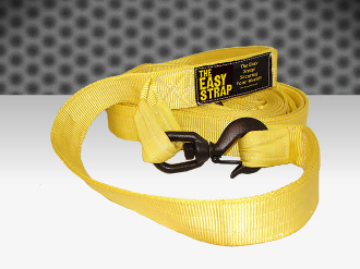 3 Inch Easy Tow Strap